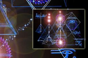 29 -  Pyramid Transfrmation Image F