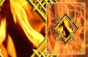 303 - Fire Elemental
