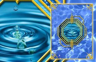 304 - Water Elemental