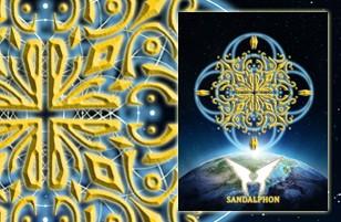 320 - Sandalphon