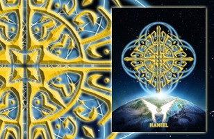 322 - Haniel, Angel of Joy & Grace