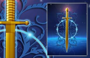 92 - Sword 2 glow