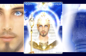 D36 Serapis Bey - Ascended Masters