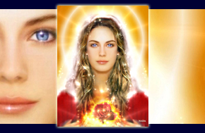 Lady Nada - Ascended Masters -