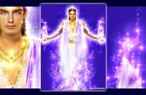 D46 - Prince Oromasis - Ascended Masters